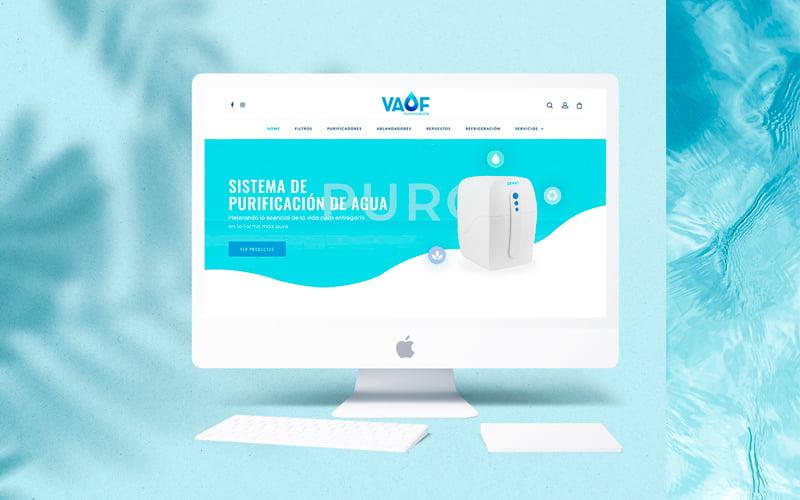 sitio vaof - VAOF