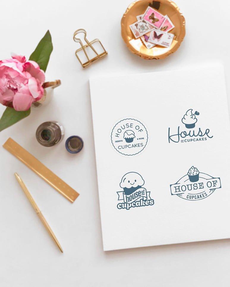 pagina branding - Branding y Logo