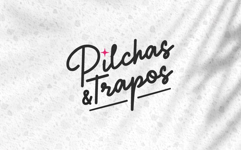 logo pilchas - Pilchas & Trapos